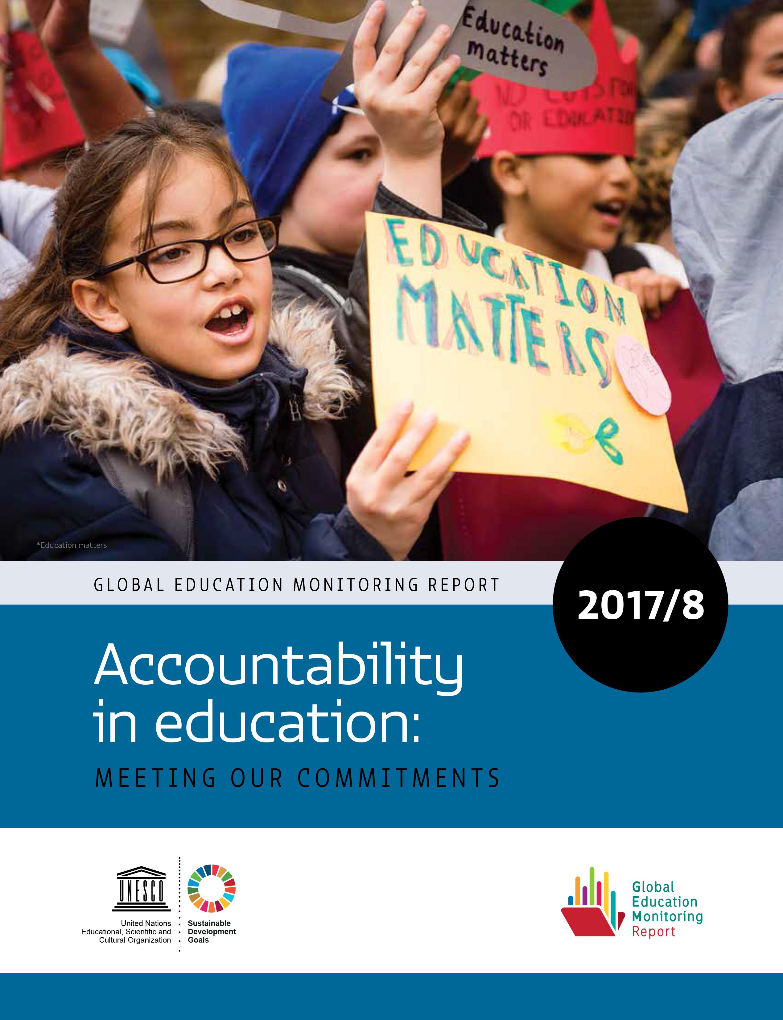 accountability in education