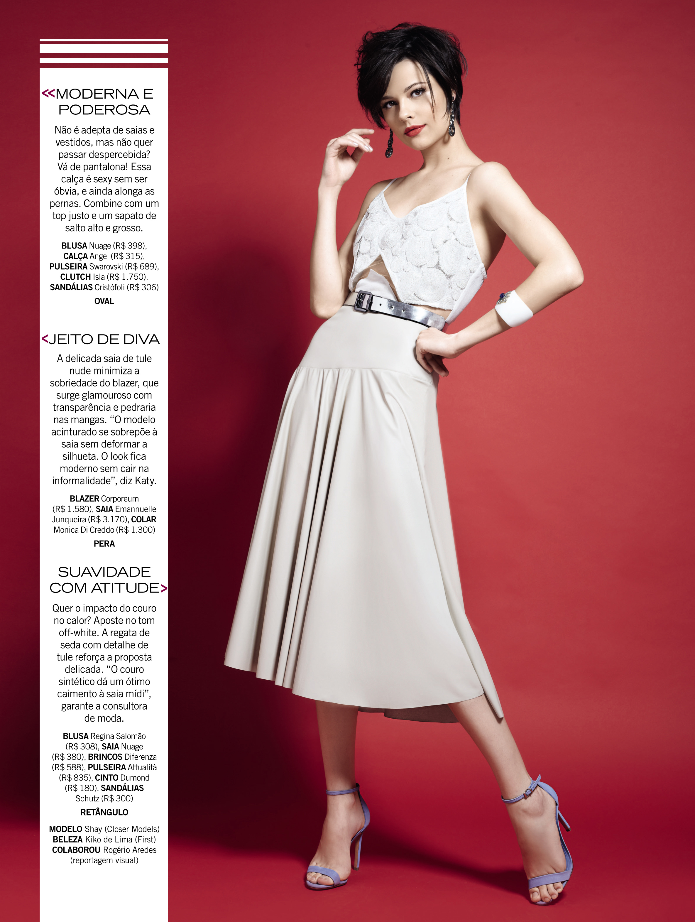 Summer Night's Dream A Behance On Manequim Magazine 7v6bYgyf