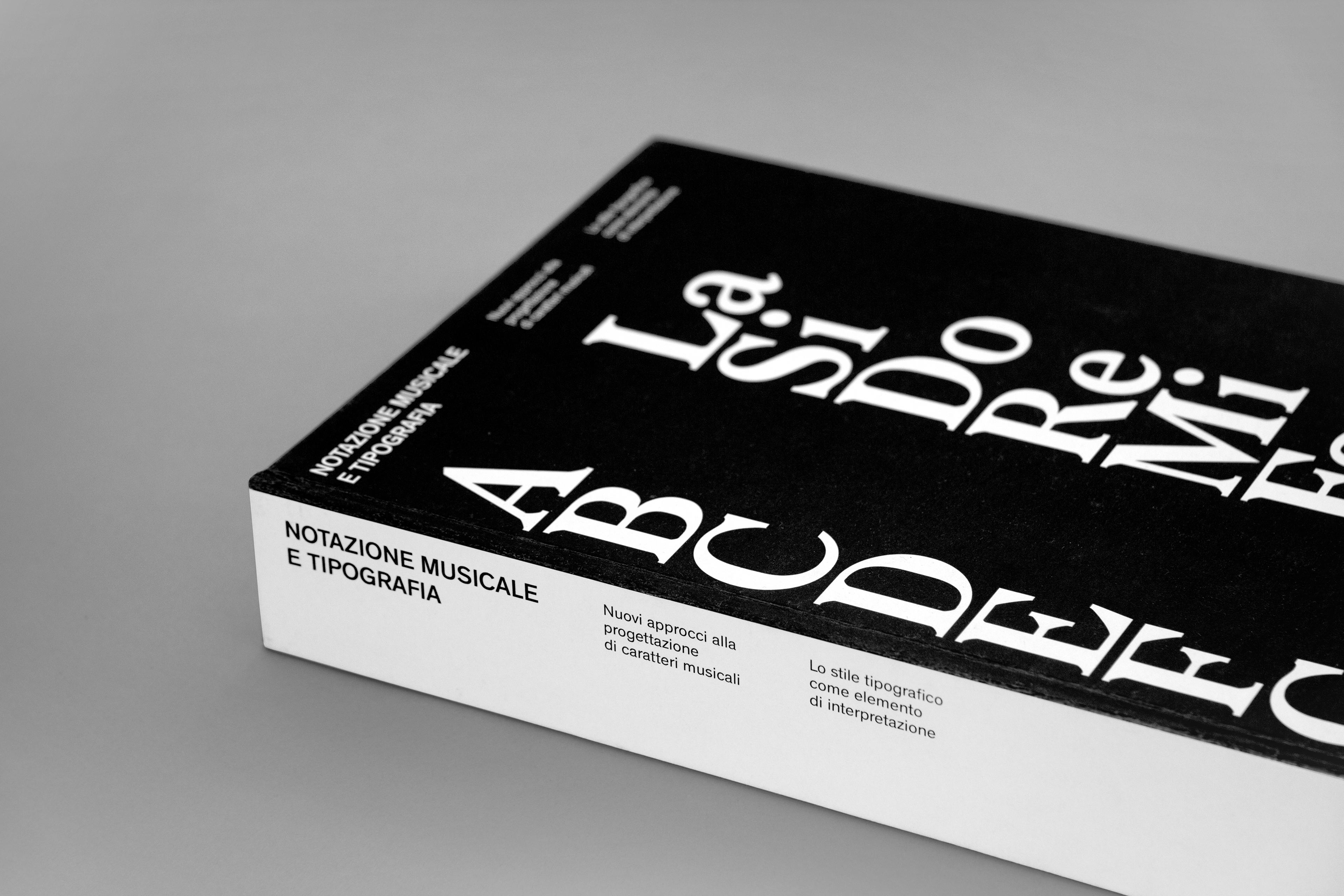 thesis theme typography