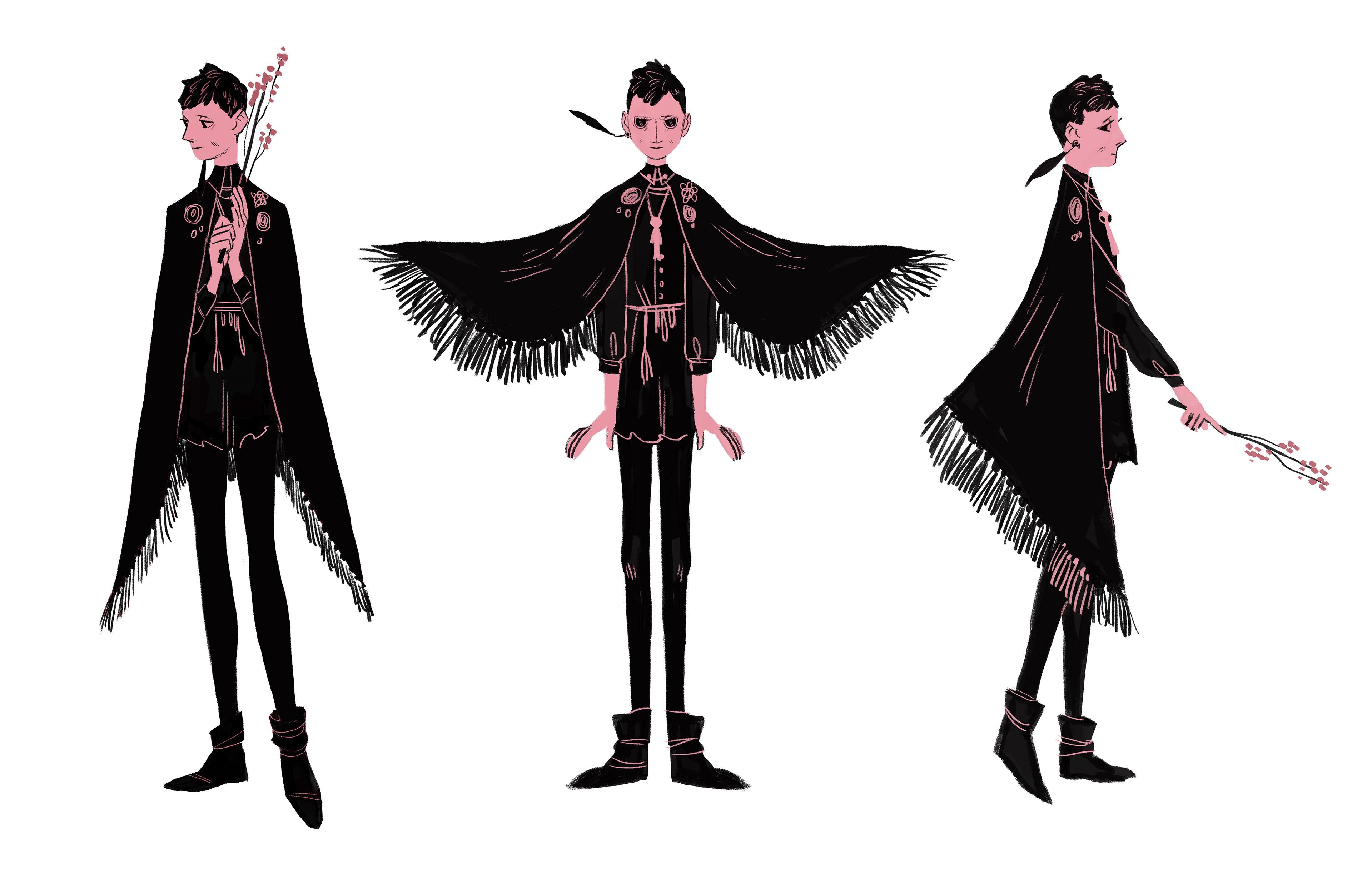 Character Design Inspiration Tumblr : Aesthetic inspiration
