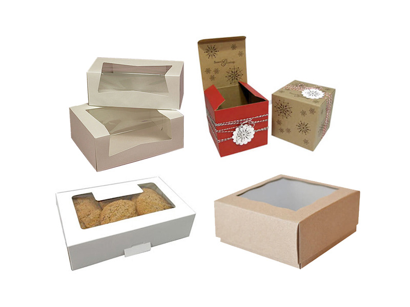 Chipboard-Boxes