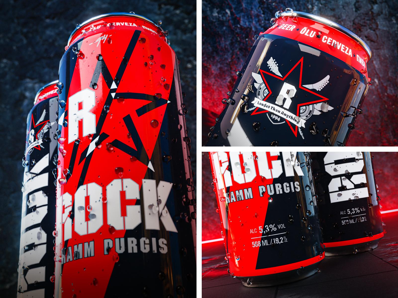 Saku - Rock