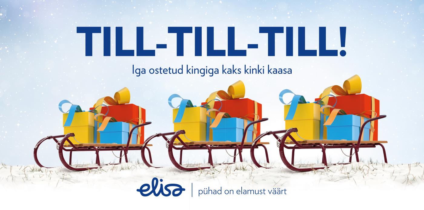 Elisa – Till-till-till