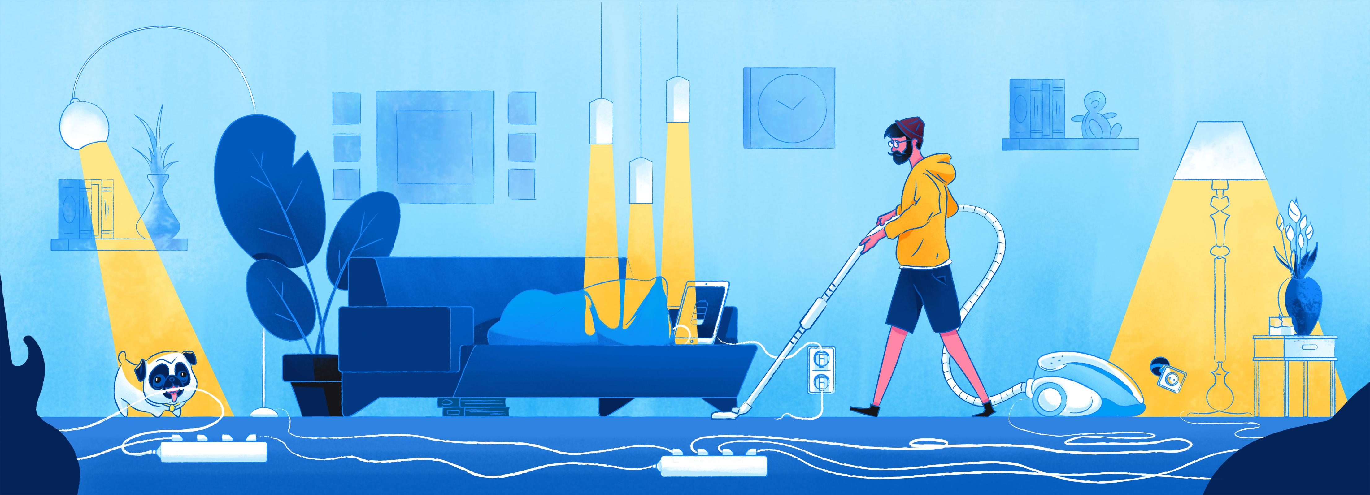 Elektrilevi – Ohutus