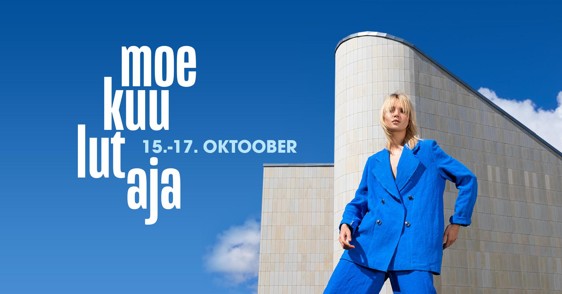 Tartu Kaubamaja – Autumn 2020