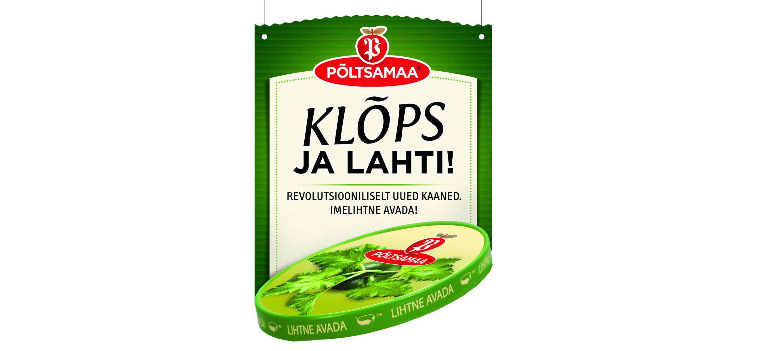 Põltsamaa – Pickles