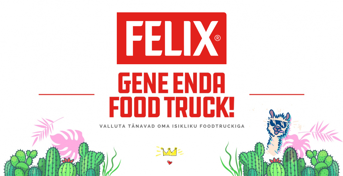 Felix – Foodtruck