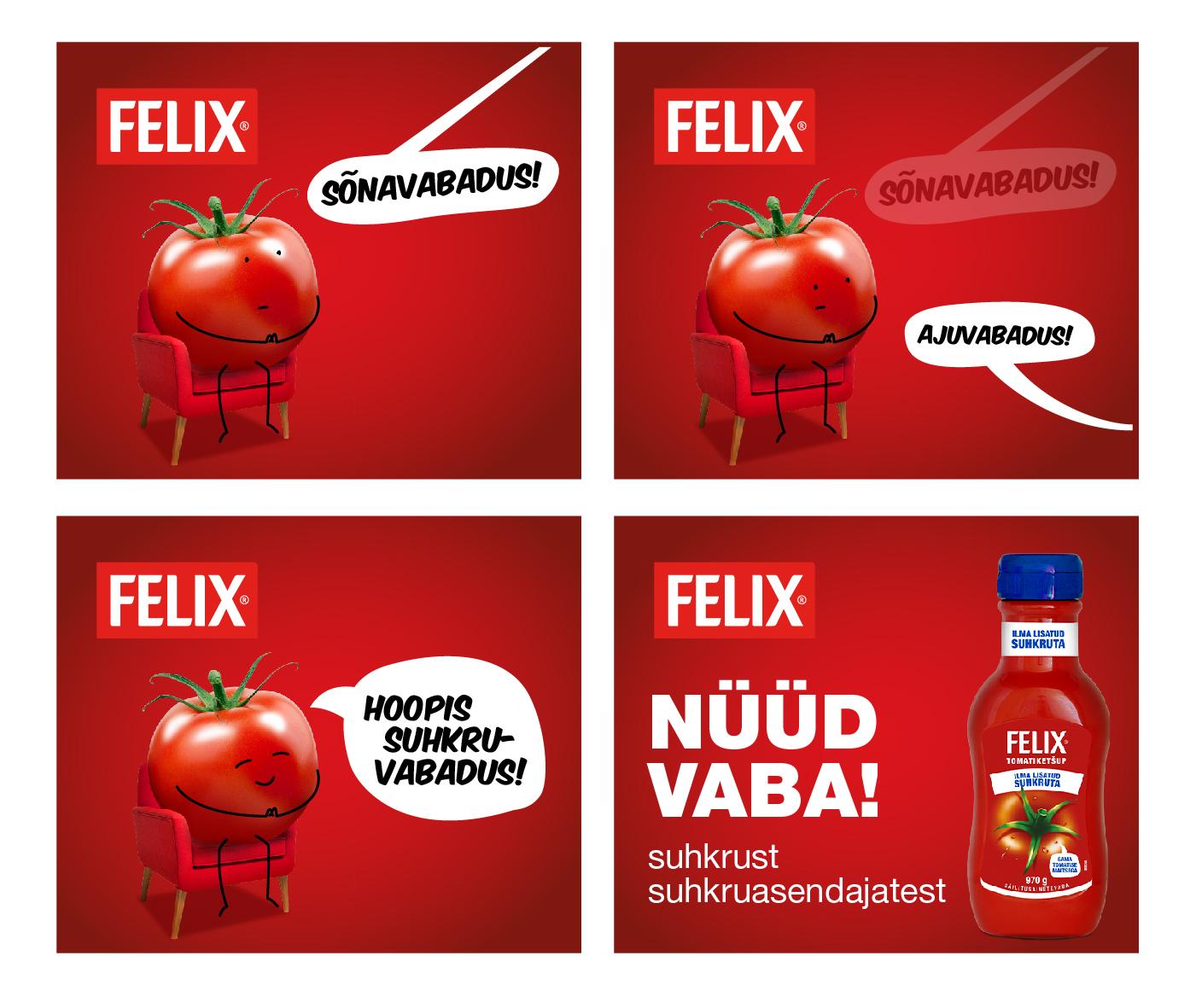 Felix – Tonight with Felix