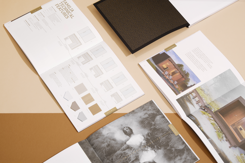 Auroom - Catalogue