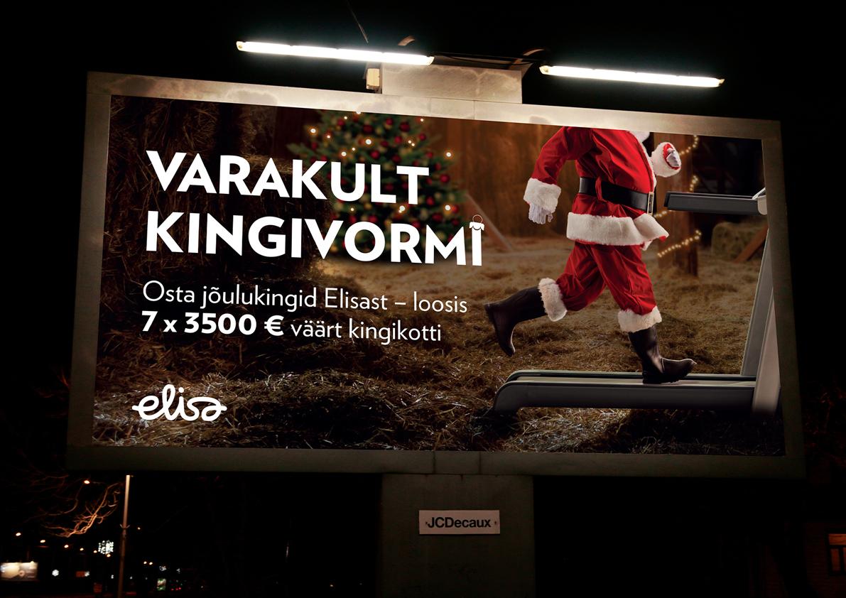 Elisa - Christmas