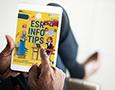Astra International Internal's e-book titled 'ESR Tips and Info