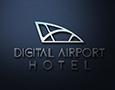 Digital Airport's logo