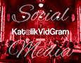 A thumbnail that says 'Katolikvidgram's social media' that includes all collection of designs made by Ricardo Sawir for KatolikVidGram