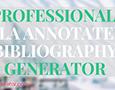 apa outline generator