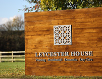 Leycester House Care Home