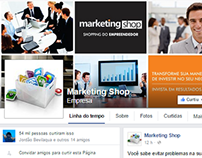 Marketing Shop | Social Media