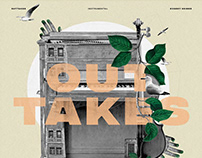 Outtakes - Evgeny Grinko