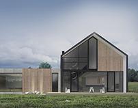 NS HOUSE ///