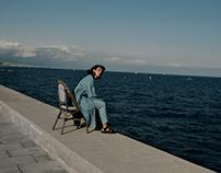 DOV'E LA VITA for @frenchfriesmagazine
