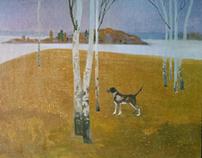 rus landscape