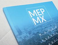 MEP MX —Mapeo del Espacio Público MX