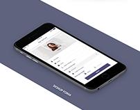 BCD Social App
