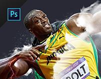 Bolt - Photo Manipulation
