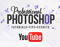 Youtube Tutorials By Kevin Roodhorst