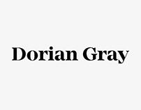 Dorian Gray Eau de Parfum
