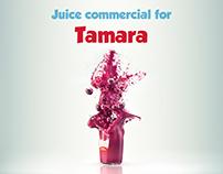 Tamara Juice