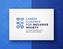 Career Guidance for Inclusive Society [conference logo]