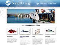 WebDesign - Seaking