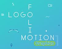 Logo Folio 1 - Motion Graphics