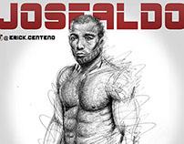 UFC iconics