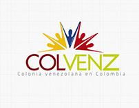 Colvenz - Logo
