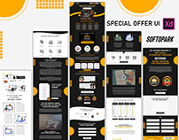Special Offer UI