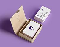Creative Women's Circle Branding