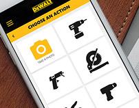 Work Tools app