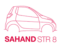 Sahand (Electric Car)