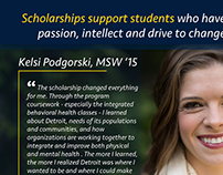 Scholarship Handouts