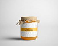 Miele di Acacia 230g - Fattoria coccodè