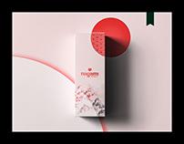 Nagami - Visual Brand
