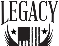 Logo design for Legacy Home Improvement
