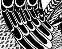 Birds // 2010