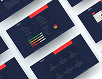 Ryan- CV Resume/ Vcard HTML Template