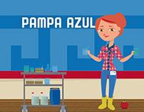 ¿Qué hace un Físico? - PAMPA AZUL