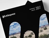 Memoria Chilexpress 2017