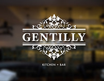 Gentilly Kitchen + Bar
