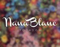 Nana Blanc - Branding