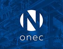 ONEC branding